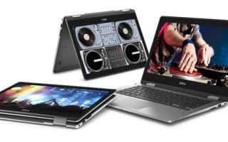 Рейтинг лучших ноутбуков 13-13,9 дюймов 2020 года