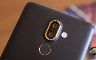 Смартфон nokia 7 plus — достоинства и недостатки