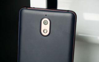 Смартфон nokia 3.1 а — цена, параметры, дата выхода