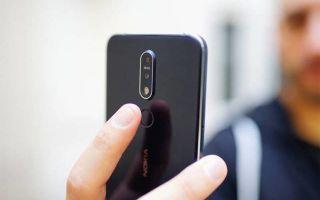 Смартфон nokia 7.1 plus (nokia x7) — достоинства и недостатки