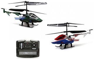 Хобби — вертолёты: от детских до серьёзных радиоуправляемых моделей
