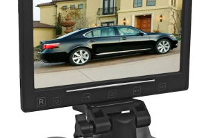 Топ лучших автомобильных телевизоров и мониторов