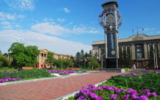 Список лучших бюджетных гостиниц в красноярске в 2020 году.