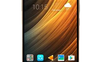 Смартфон lenovo k6 enjoy — достоинства и недостатки