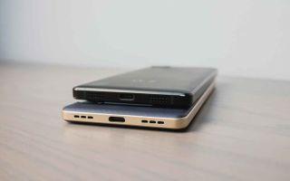 Смартфон blackberry key2 le — достоинства и недостатки