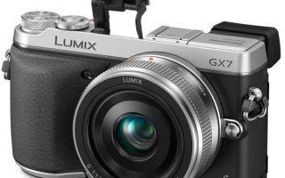 Цифровой фотоаппарат panasonic lumix dmc-g7 kit — подробные характеристики, отзывы, плюсы и минусы