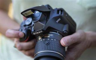 Цифровой фотоаппарат nikon d3500 kit — технические характеристики, отзывы, плюсы и минусы