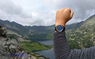 Умные часы huawei watch 2 sport
