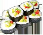 Список лучших служб доставки суши и роллов на 2020 год города Нижний Новгород