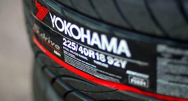 Подбор шин yokohama в 2020 году