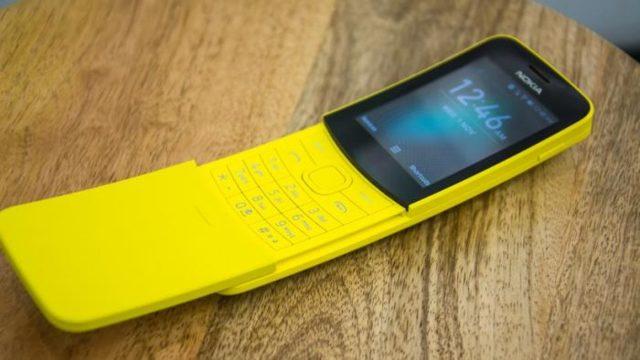 Телефон nokia 8110 4g, технические характеристики модели и отзывы владельцев