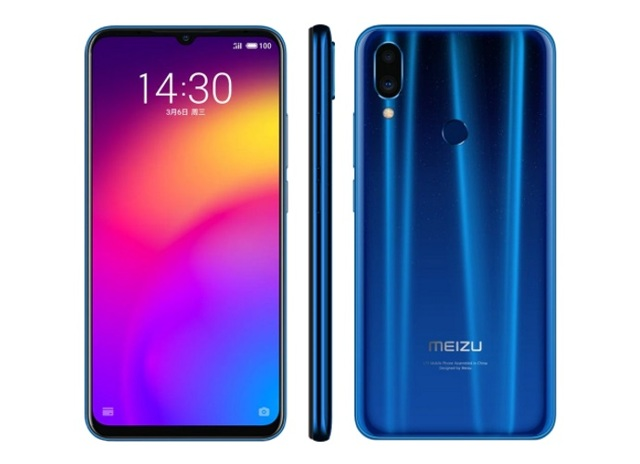Смартфон meizu m9 note - чем интересна новинка и сколько за неё придётся заплатить. Обзор с достоинствами и недостатками.
