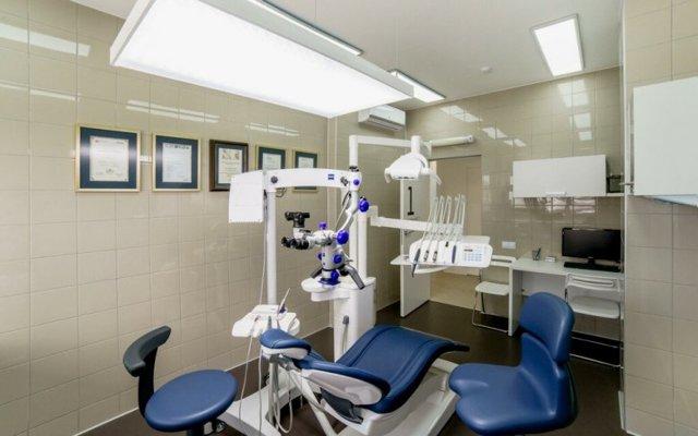 Самые лучшие платные стоматологические клиники для детей в Нижнем Новгороде