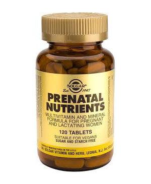 Рейтинг лучших витаминов для беременных в 2020 году