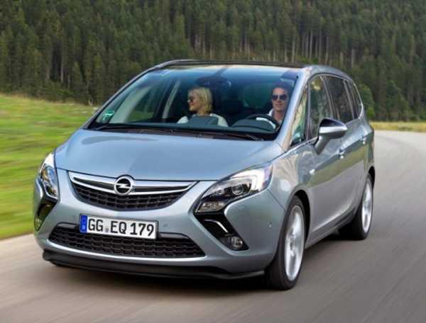 Рейтинг семиместных автомобилей наиболее подходящих для семейных поездок