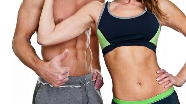 Рейтинг лучших жиросжигателей для женщин и мужчин