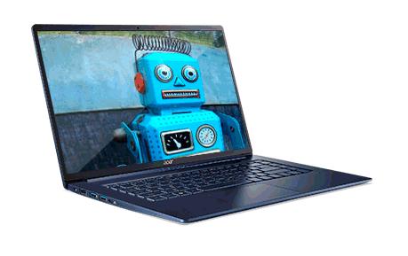 Топ-рейтинг ноутбуков для путешествий и поездок