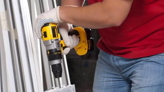 Самые популярные и качественные модели дрелей для домашних работ