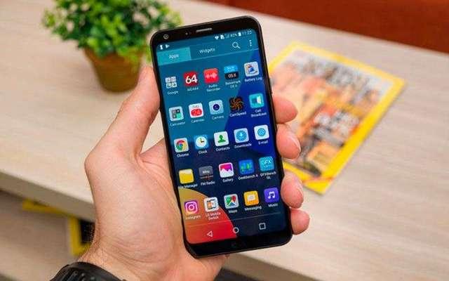 Плюсы и минусы смартфона lg q9