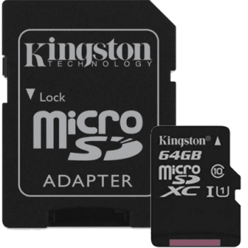 ТОП-10 лучших карт памяти micro sdhc и sdxc