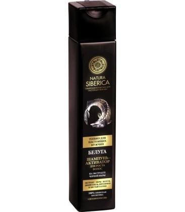 Рейтинг лучших мужских шампуней для волос