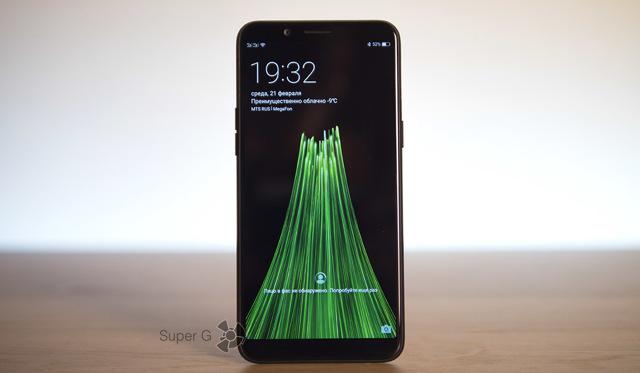 Смартфон oppo a83 - достоинства и недостатки. Технические характеристики смартфона oppo 83, отзывы владельцев.