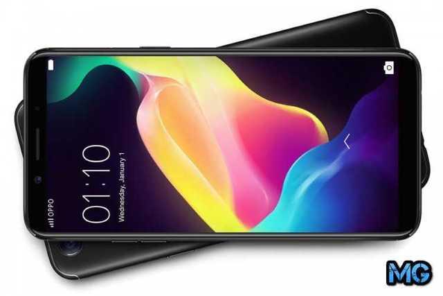 Смартфон oppo f5 (32gb и 64gb) - основные характеристики