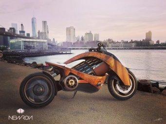 Самые лучшие электромотоциклы для взрослых на 2020 год