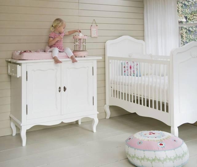 Топ-рейтинг детских кроваток в 2020 году