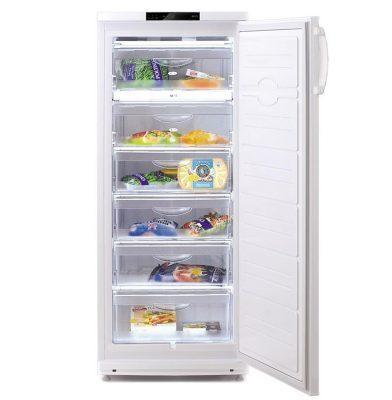 Рейтинг лучших морозильных камер для дома и дачи