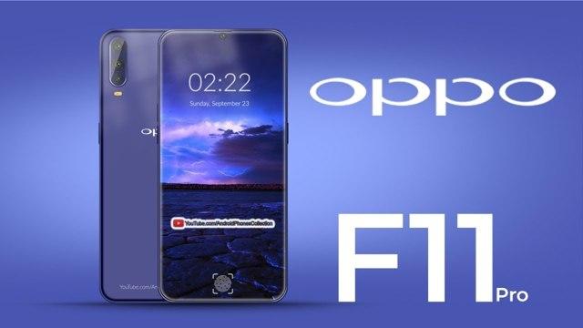 Смартфон, oppo f11 pro,  достоинства, недостатки
