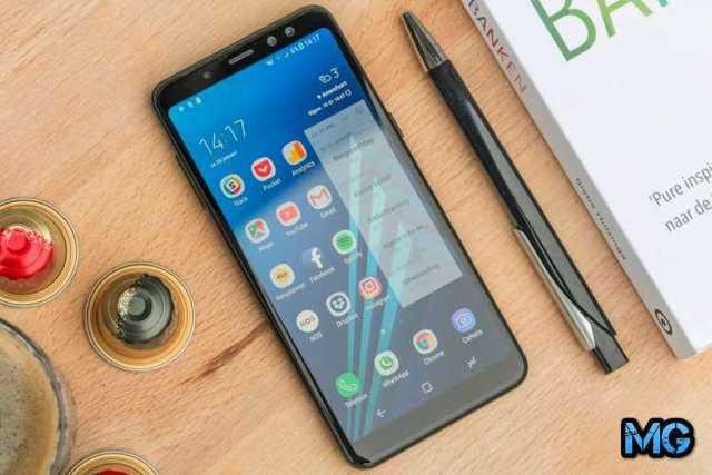 Смартфон samsung galaxy j6 (2018) - достоинства и недостатки