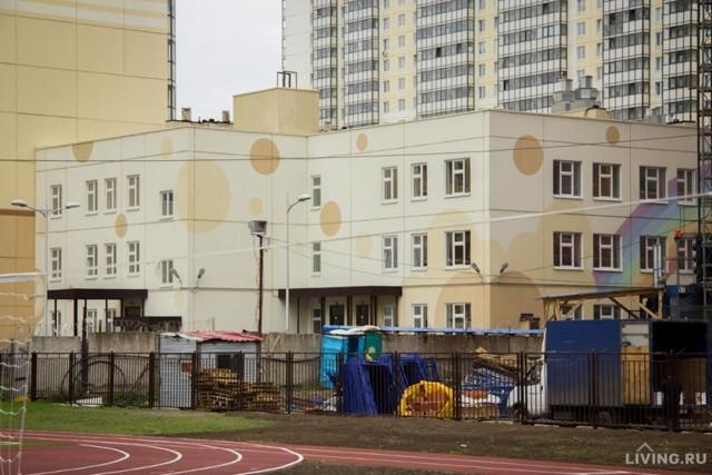 Список лучших компенсирующих детских садов Санкт-Петербурга на 2020 год