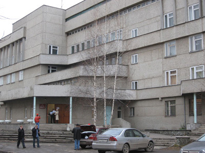 Рейтинг лучших роддомов в Екатеринбурге на 2020 год