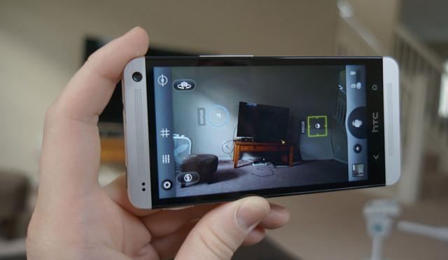Рейтинг приложений для работы с камерой на андроид
