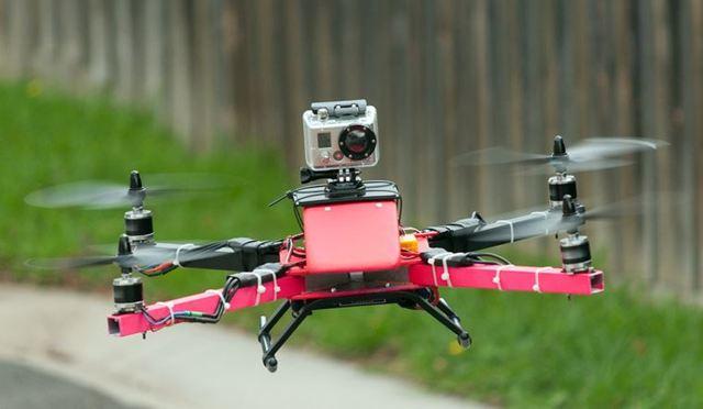 Рейтинг лучших квадрокоптеров с камерой 2020 года
