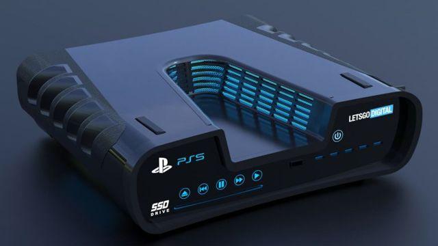 Технические характеристики новой playstation 5