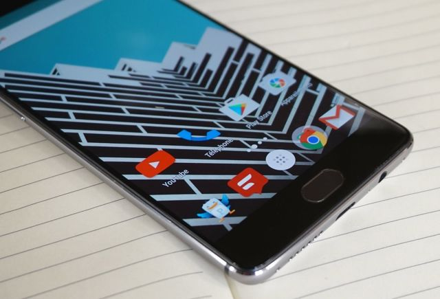 Смартфон oneplus 3t 64gb: обзор характеристик