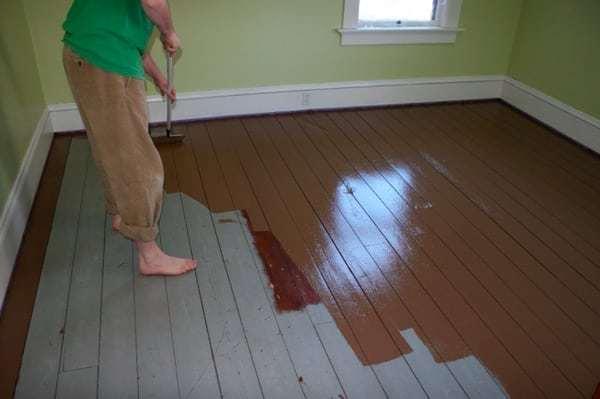 Рейтинг лучших красок для дерева для внутренних работ, краски по дереву для внутренних работ