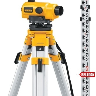 Рейтинг лучших строительных нивелиров и лазерных уровней ada instruments