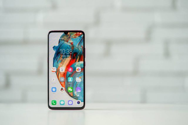Телефон vivox23 - плюсы и минусы модной новинки, уникальные технологии