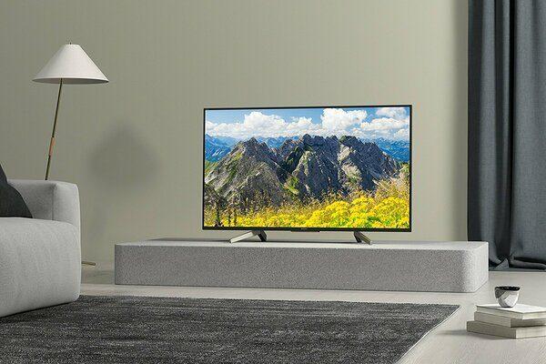 Самые популярные телевизоры бюджетного класса в 2020 году