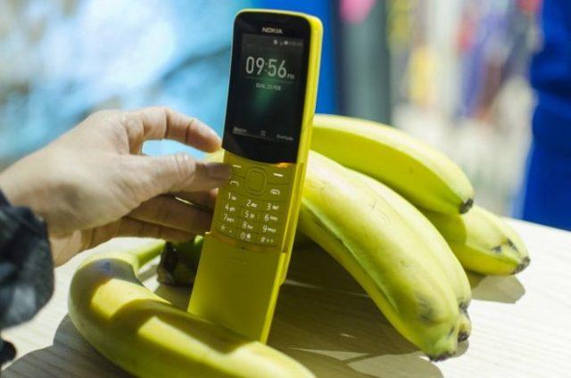 нокиа банан 2020 отзывы