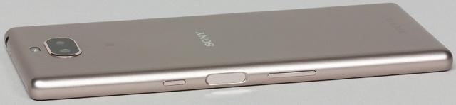 Смартфон, sony xperia 10 plus - обзор характеристик