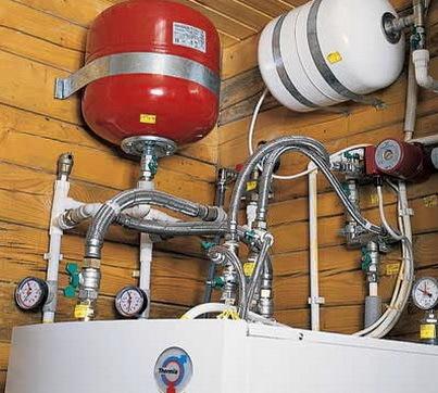 Список лучших гидроаккумуляторов для системы водоснабжения на 2020 год