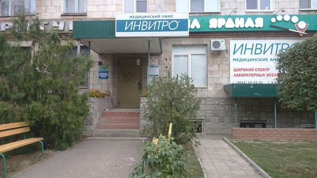 Самые лучшие медицинские лаборатории анализов в Волгограде виды анализов
