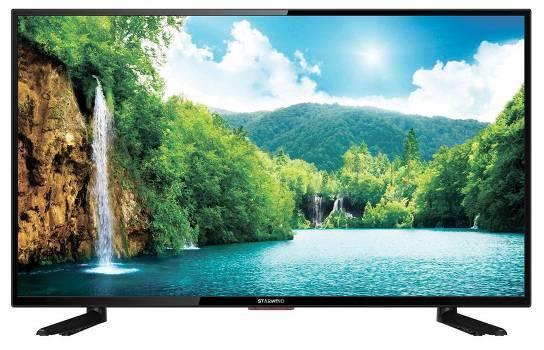 Рейтинг лучших телевизоров с диагональю 40