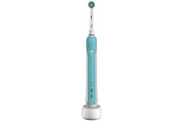 Рейтинг лучших электрических зубных щеток oral-b