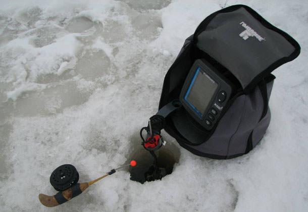 Обзор характеристик лучших сонаров для рыбной ловли