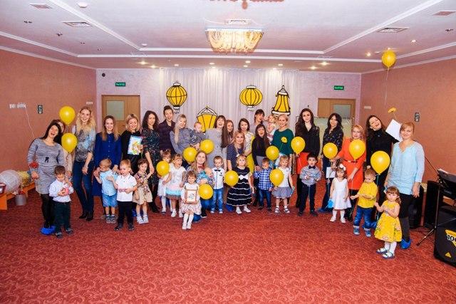 Рейтинг детских садов г. Красноярска в 2020 году